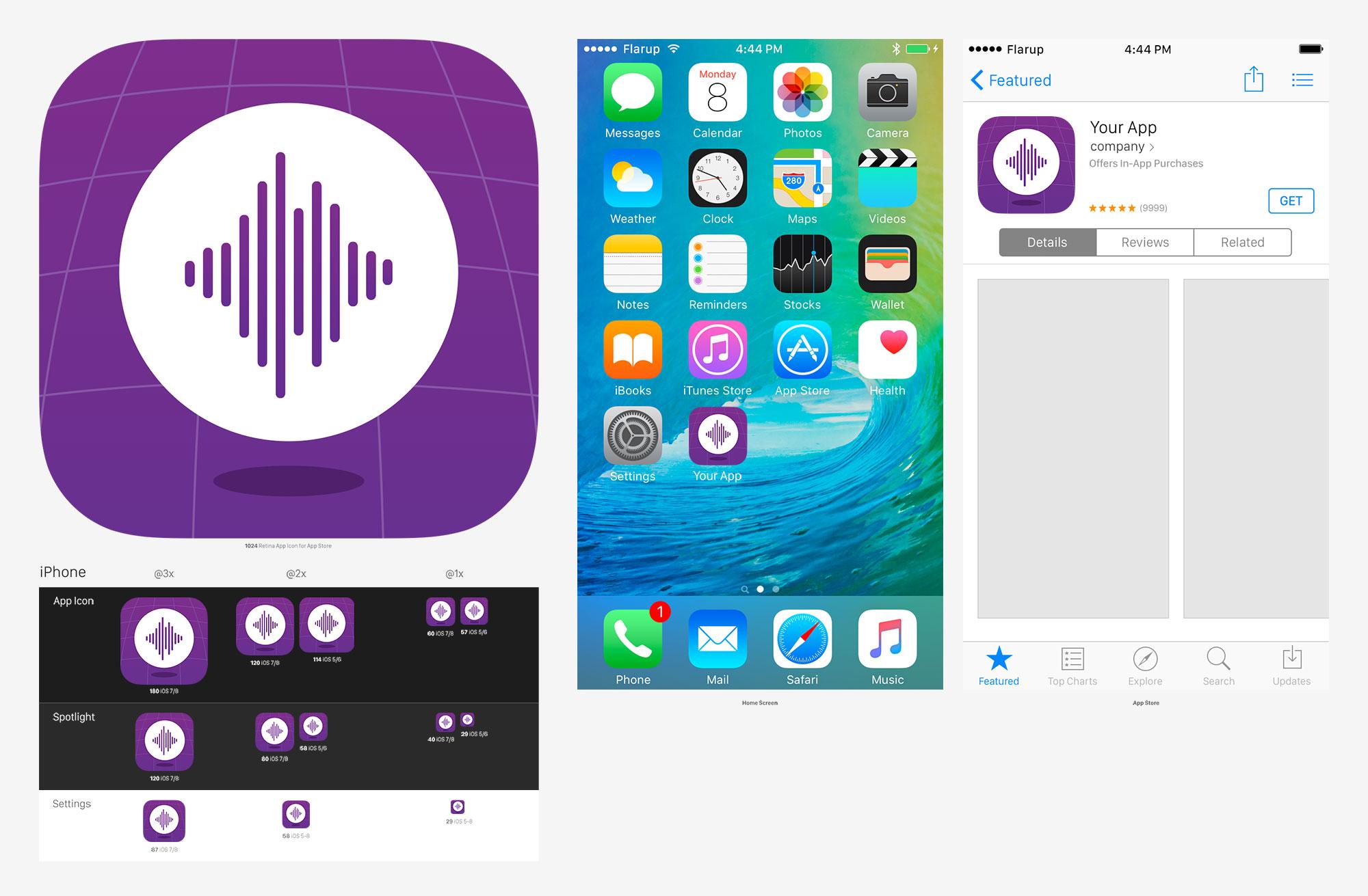soundscape-icon-mockup